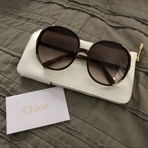 Chloe CE712s Sunglasses